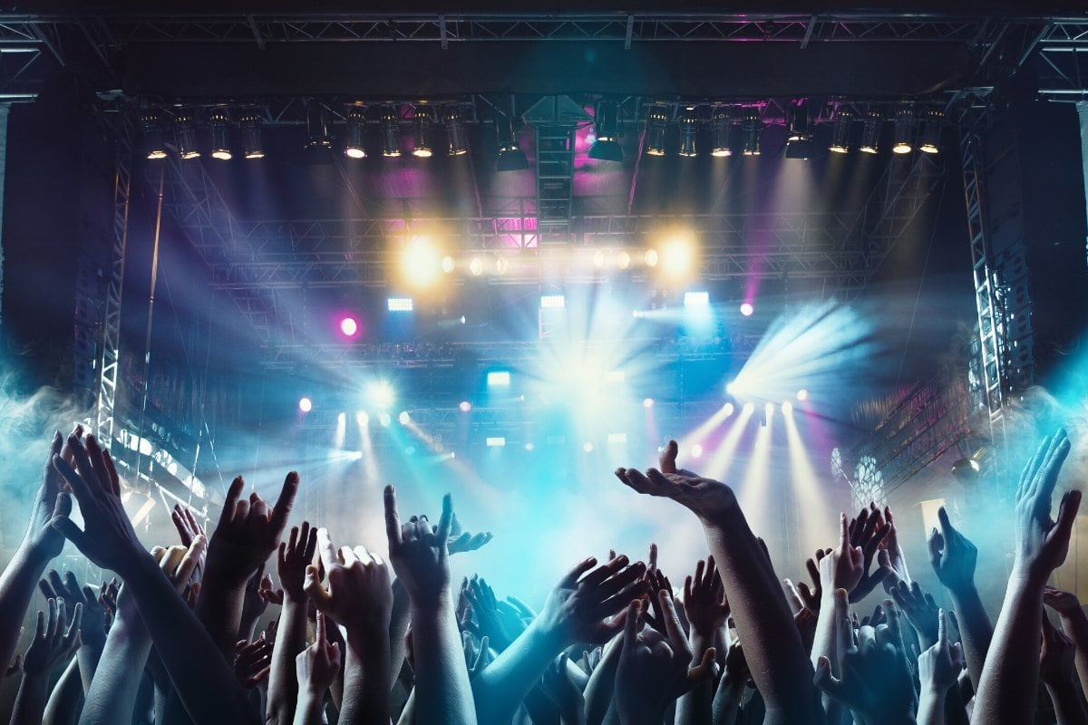most popular music festivals around the world