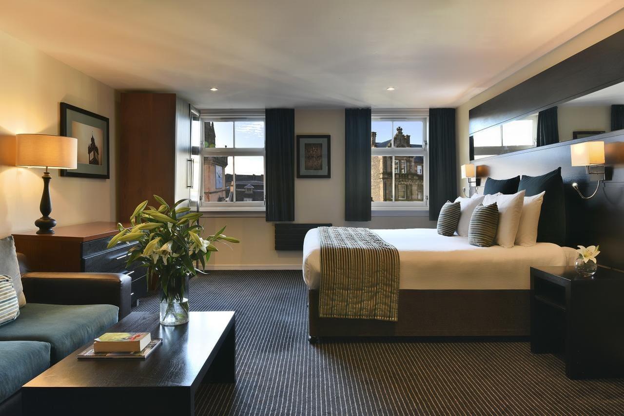 Fraser Suites, Glasgow