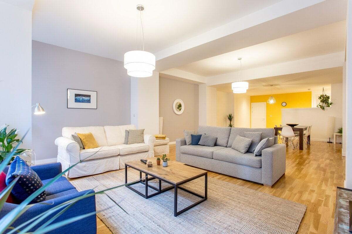 Luxury Glasgow Apartment