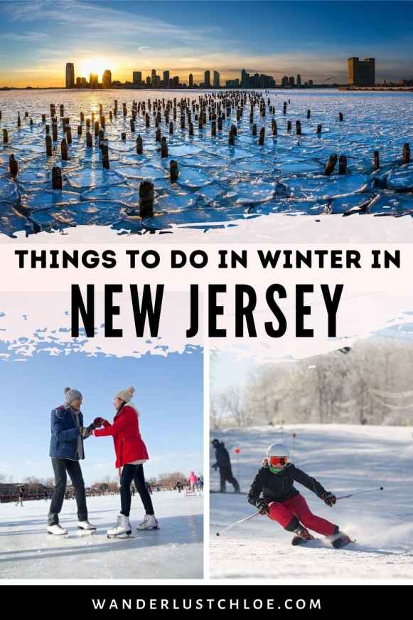 Things To Do In New Jersey In Winter