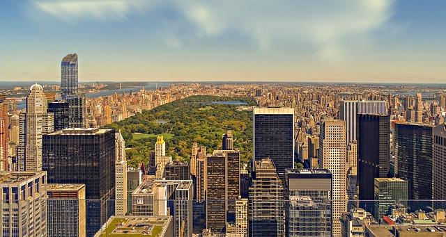 motivi per visitare New York