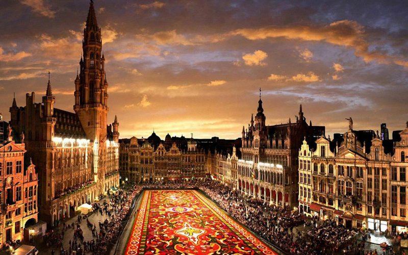 4 cose da vedere a Bruxelles
