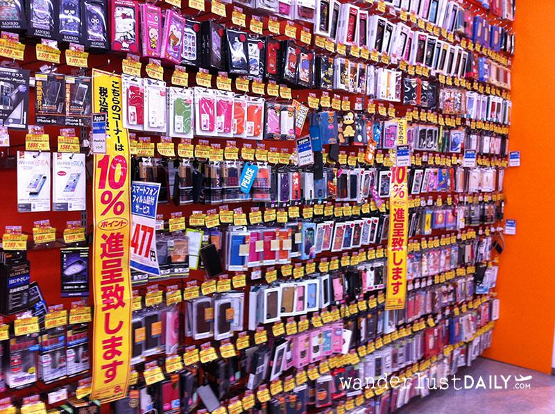 curiosità sul Giappone