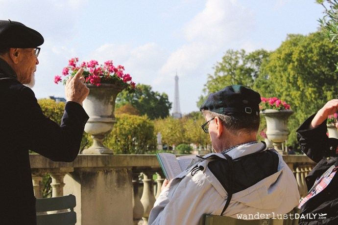 i francesi sono antipatici