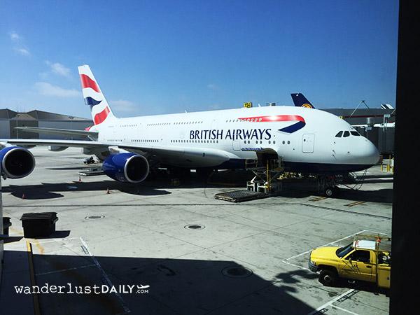 cosa fare in aereo voli lunghi