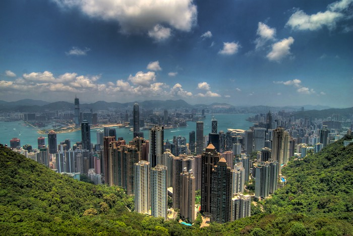 Cosa vedere a Hong Kong