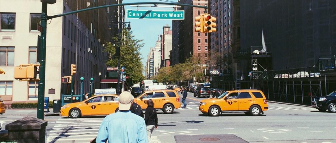 visitare New York a piedi
