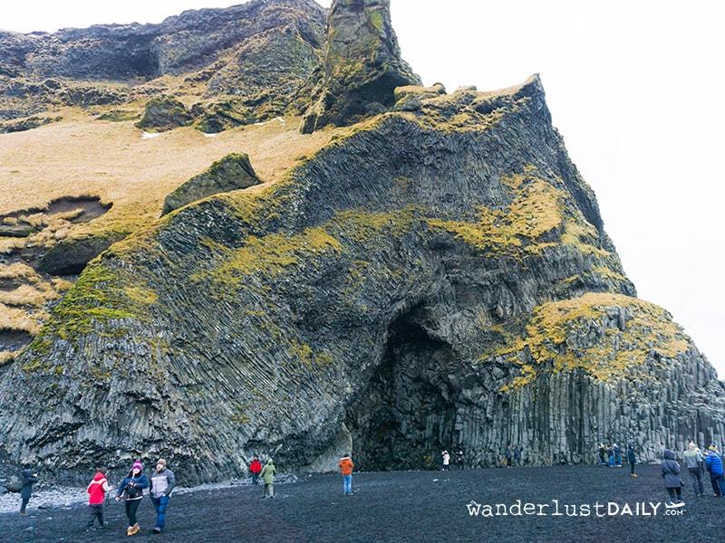 Dall'aeroporto di Reykjavik al centro