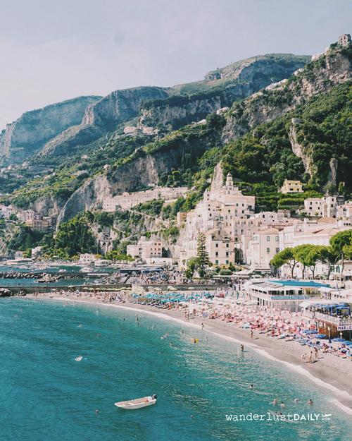 vacanze di pasqua 2018 Italia