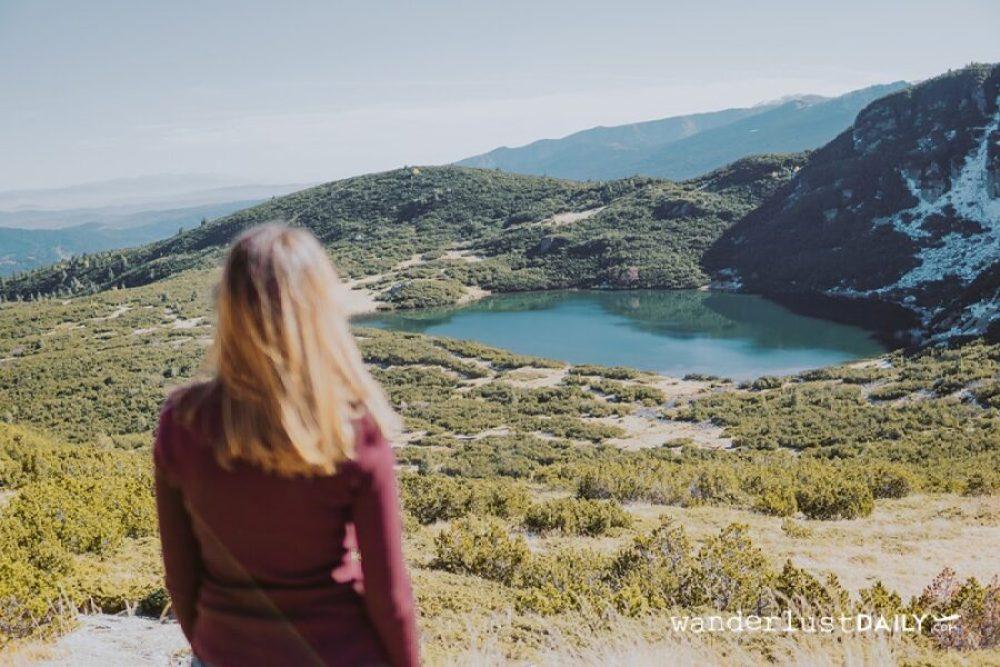 sette laghi rila