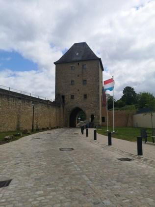 Luxemburgo