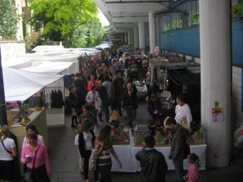 mercado em nothing hill