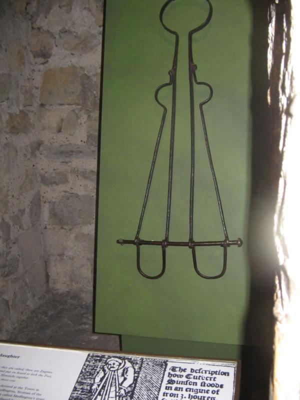 sala d tortura