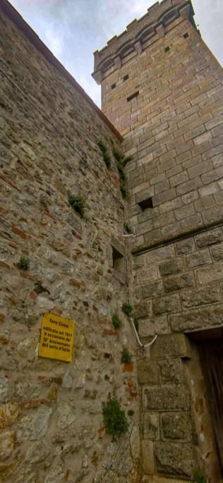 torre dell'orologio roccatederighi