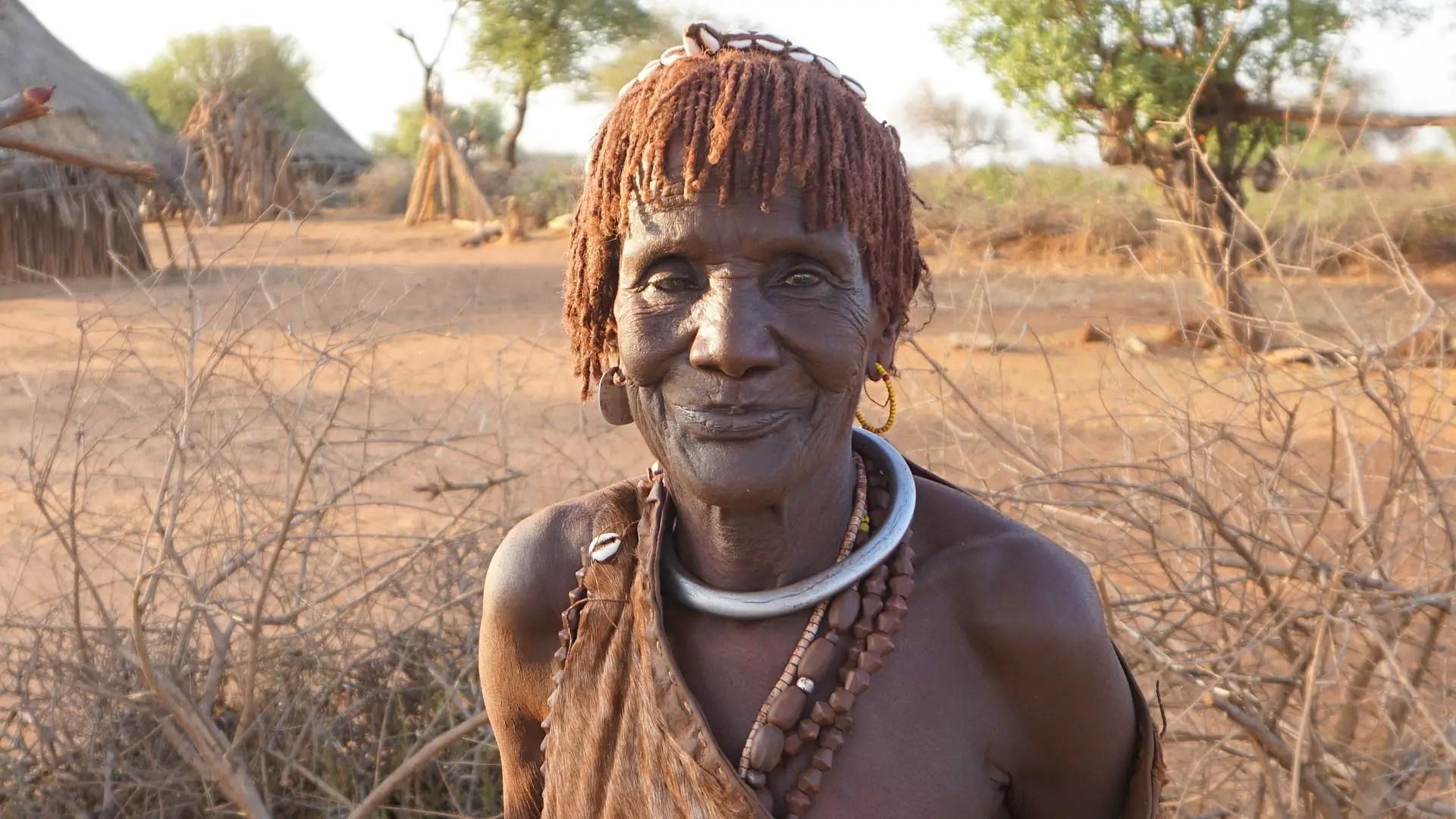 ethiopia omo valley tribe