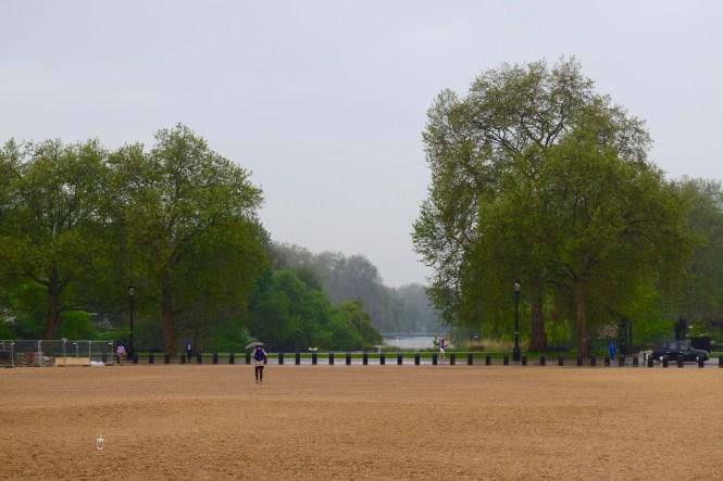 London Pond