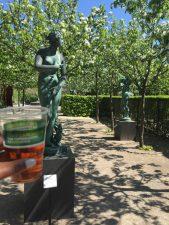Carlsberg Brewery Sculpture Garden