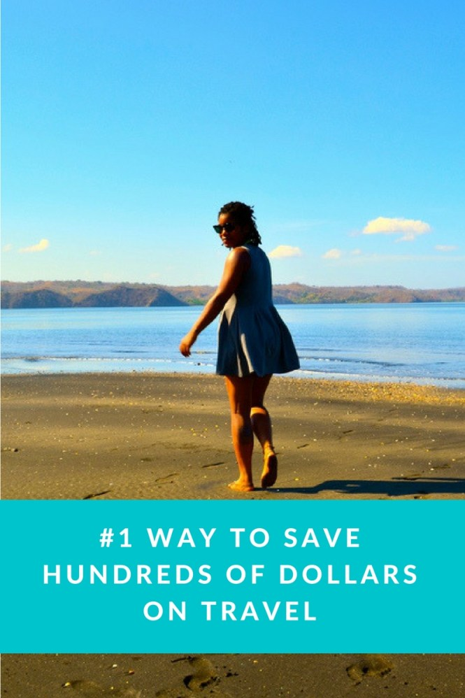 How to save hundreds of dollars on travel