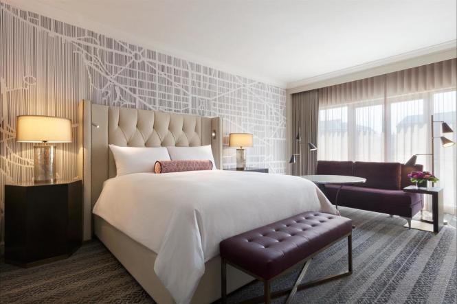 Hotels in Georgetown DC