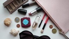 Travel Blogger Makeup Tips - Wanderlust - Post