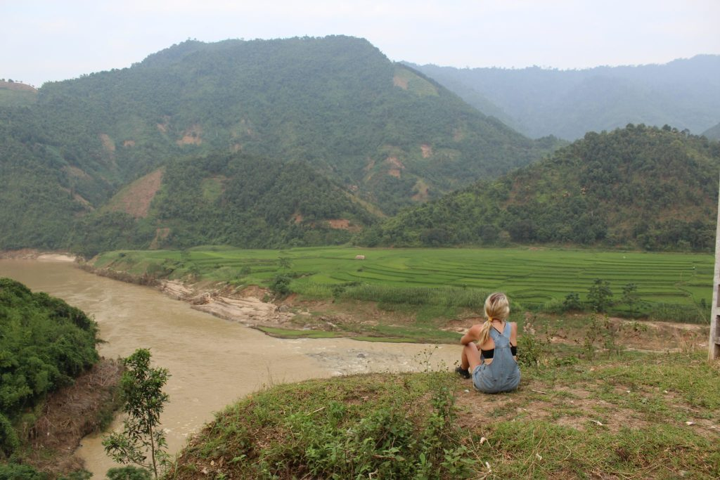Lost in Vietnam - hanoi to Sapa