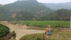 Hanoi to Sapa Vietnam - Honeymoon Backpackers