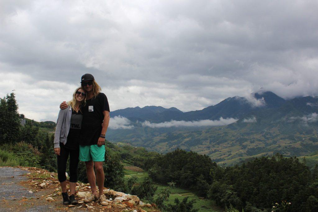 Lost in rural Vietnam from Hanoi to Sapa The Honeymoon Backpackers