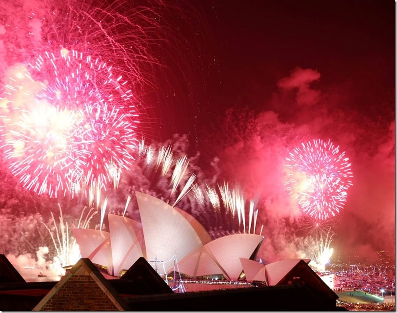 New Years Eve Sydney Hotels