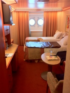 Carnival Stateroom What A Surprise Wanderlustwonder
