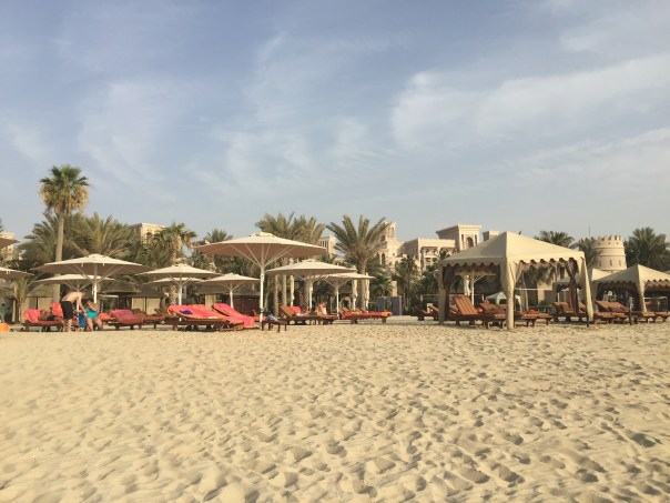 The Madinat Jumeriah, Dubai
