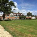 Chewton Glen hotel, Hampshire
