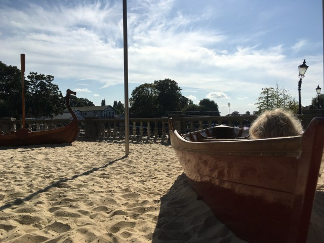 Urban Beach, Twickenham