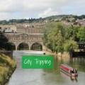 Bath City Tripping 69: Pixabay