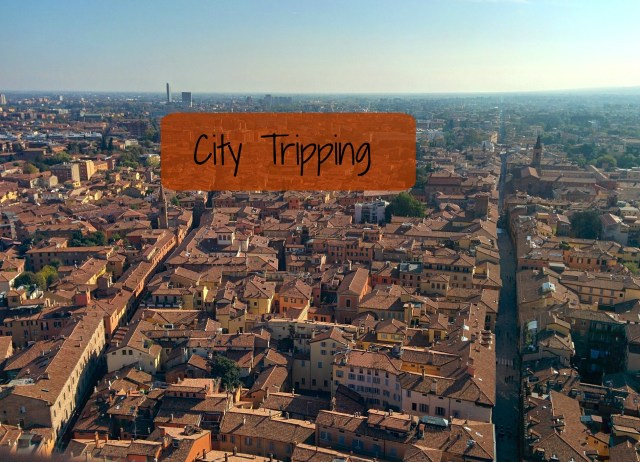 City Tripping Bologna