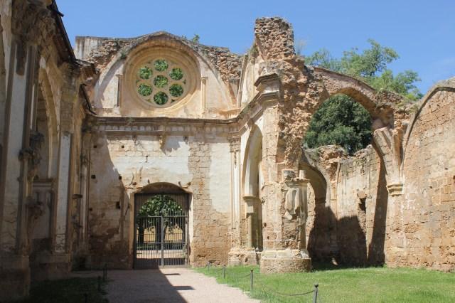 Monasterio de Piedra, Aragon, Spain