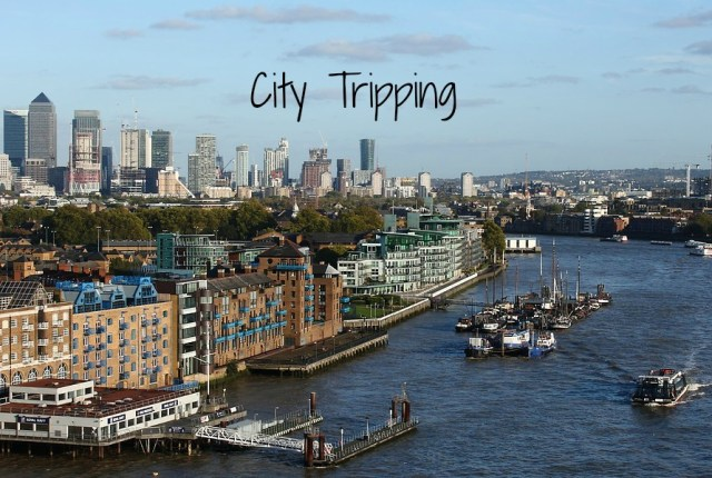 City Tripping City of London