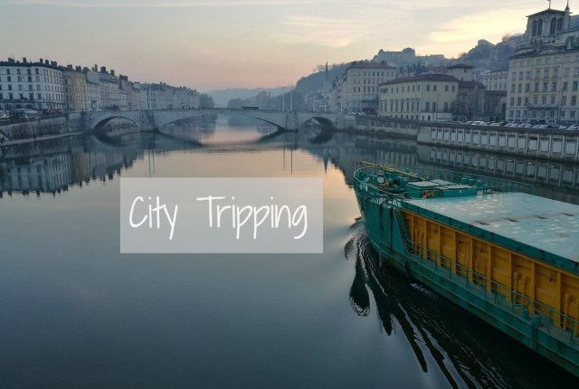 Lyon, City Tripping