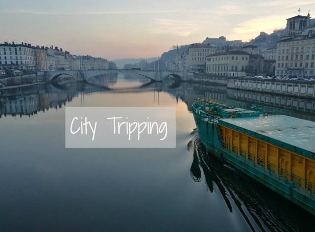 Lyon, City Tripping