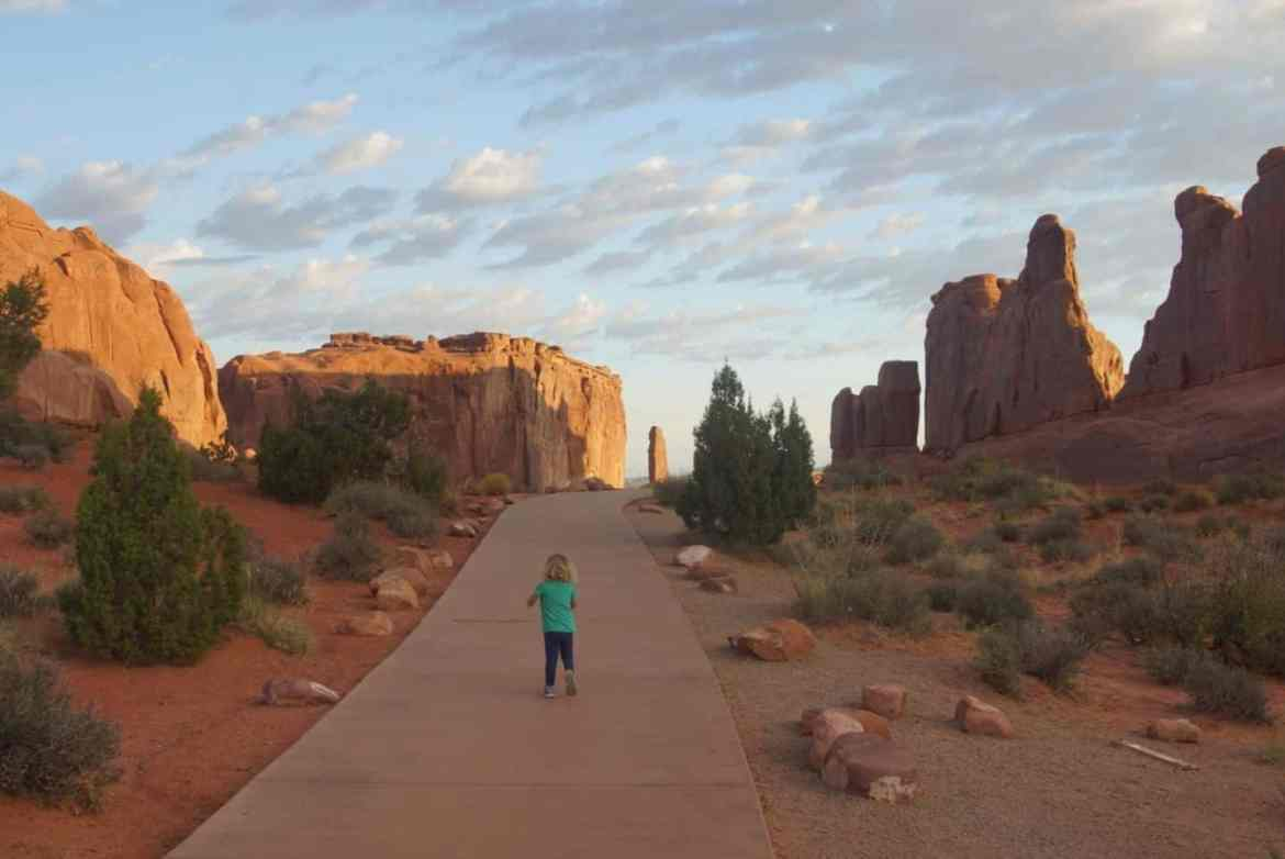 Planning Guide & Best Things to Do in Arches National Park with kids or without