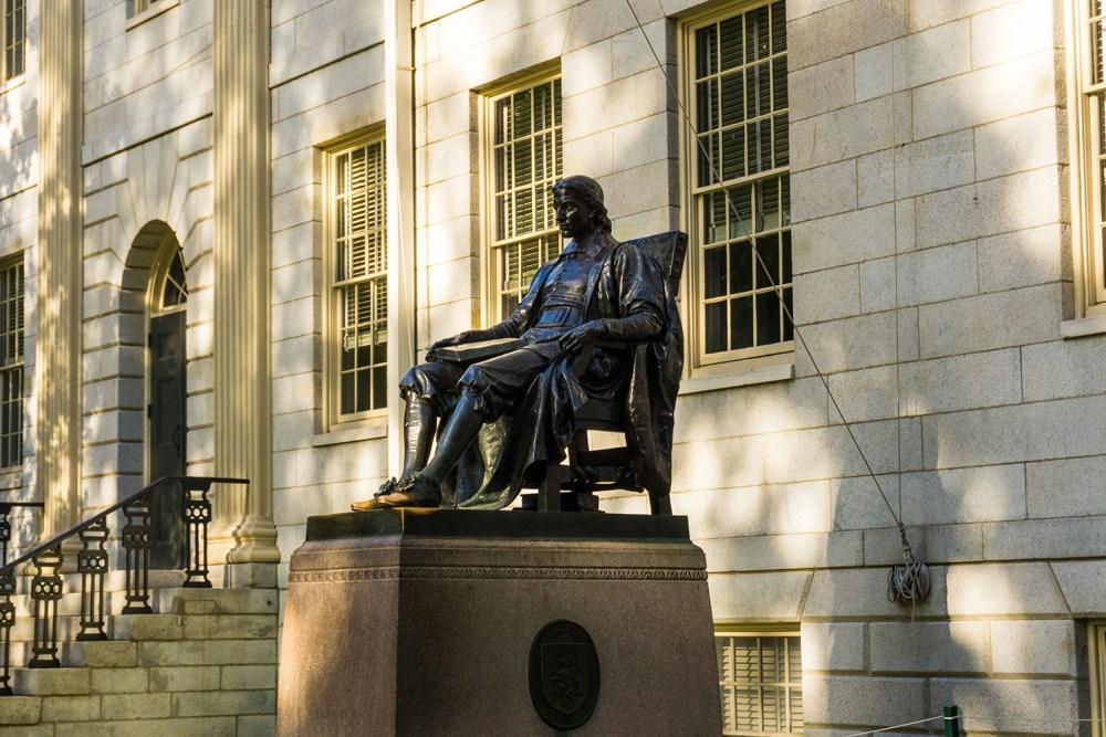 Visit Harvard University Campus in Cambridge