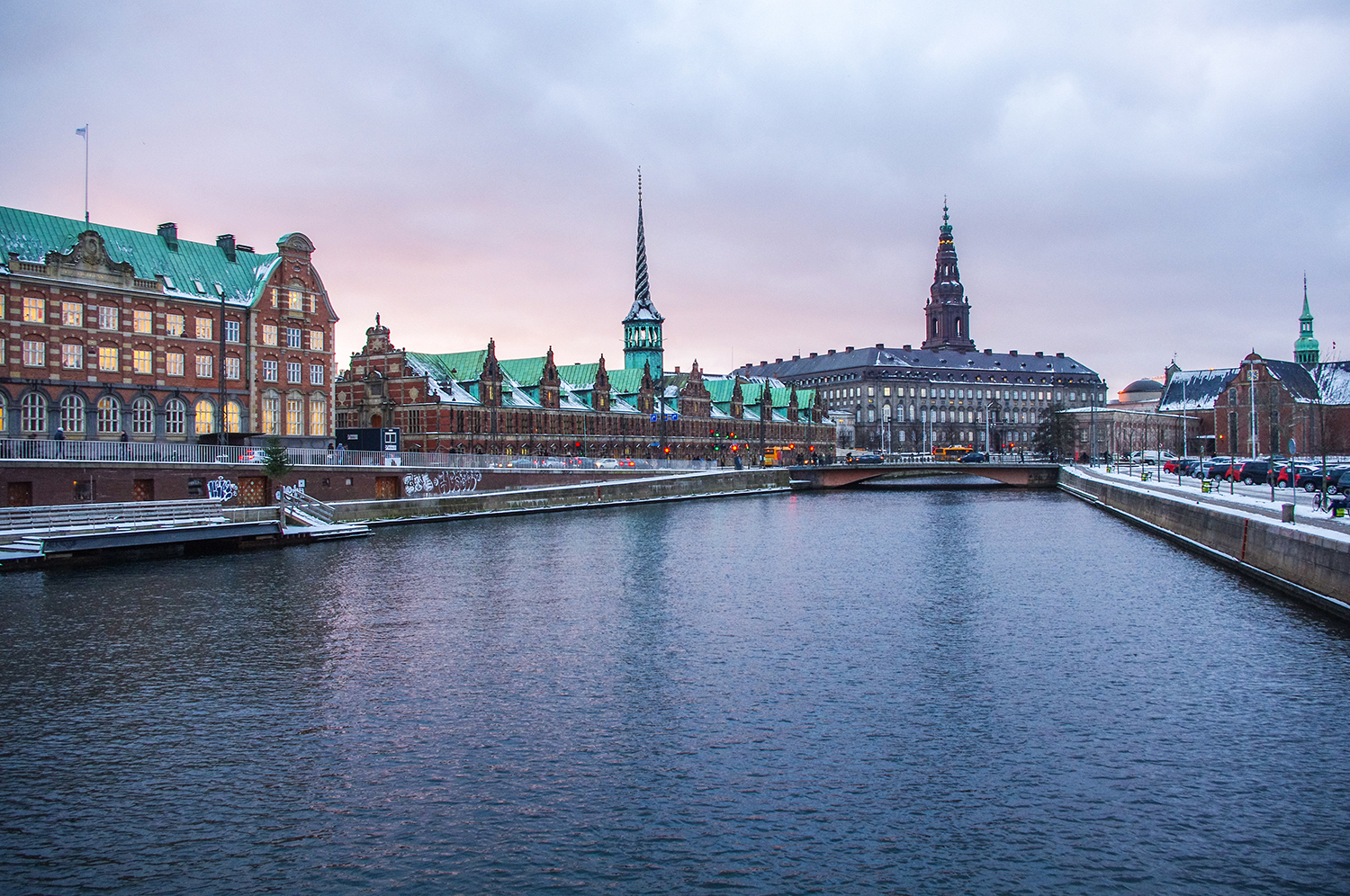 What to do during a weekend in Copenhagen