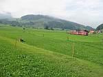 Barfussweg Nähe Gonten