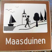 Tour 864 - Niederlande - Arcen - Euregionales digitales Wandern A3