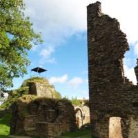 Tour 904 – Altenahr – Auf der Nummer 3 hinauf zu Burg Are