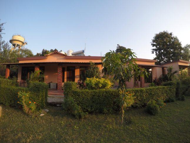 Karan's corbett motel