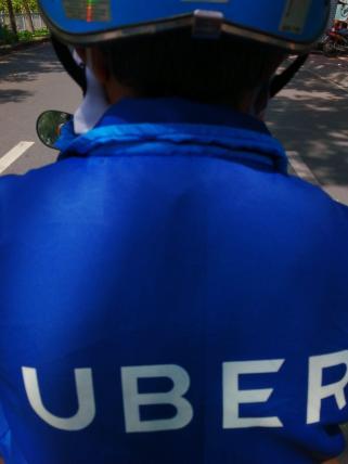 Uber Vietnam