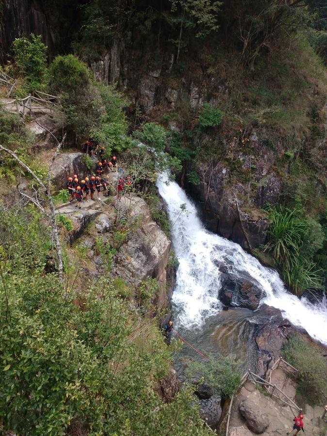 Dai Map To A Waterfall : waterfall, Waterfall, Maping, Resources