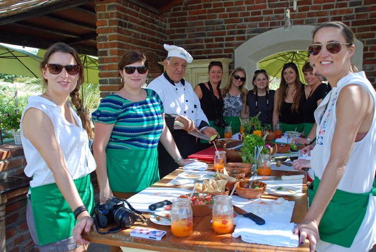 Flora Farms Culinary Adventure In Los Cabos Wander Woman Travel Magazine