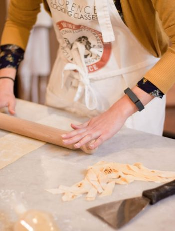 Learn the true art of Italian cooking by taking a cooking class in the heart of Florence. The Florencetown Cooking Class is the perfect option!