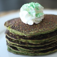 4 DELICIOUS PANCAKE RECIPES THAT WONT MAKE YOU FAT